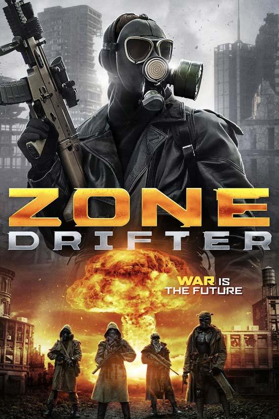 دانلود فیلم Zone Drifter 2021