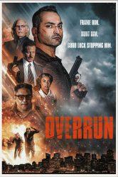 دانلود فیلم Overrun 2021