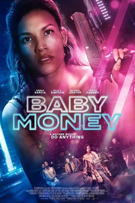 دانلود فیلم Baby Money 2021