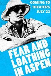 دانلود فیلم Fear and Loathing in Aspen 2021