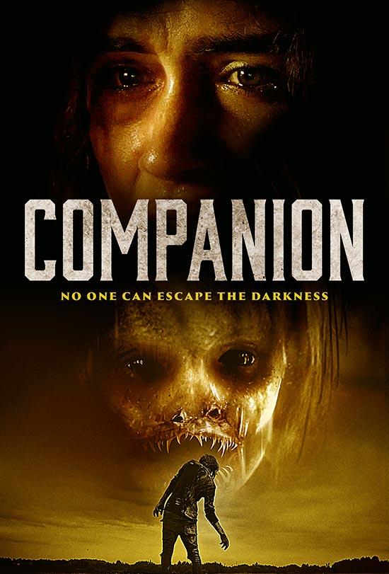 دانلود فیلم Companion 2021