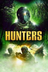 دانلود فیلم Hunters 2021