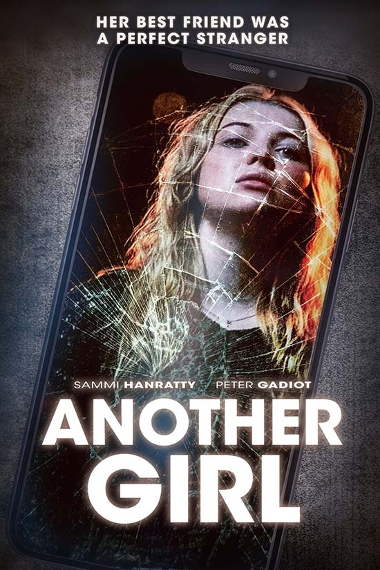 دانلود فیلم Another Girl 2021