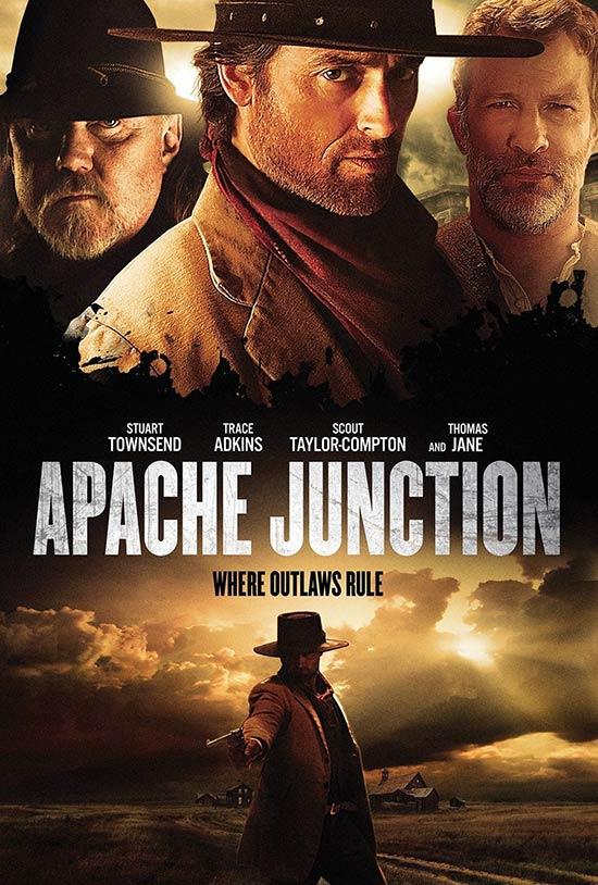 دانلود فیلم Apache Junction 2021