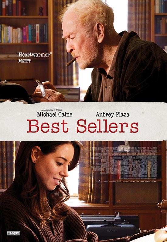 دانلود فیلم Best Sellers 2021