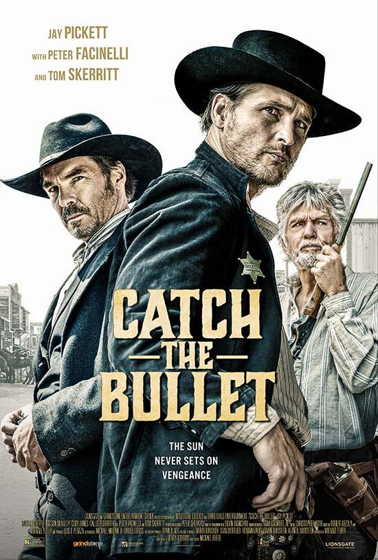 دانلود فیلم Catch the Bullet 2021