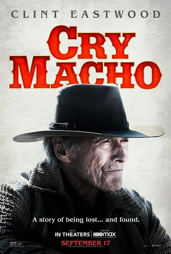 دانلود فیلم Cry Macho 2021