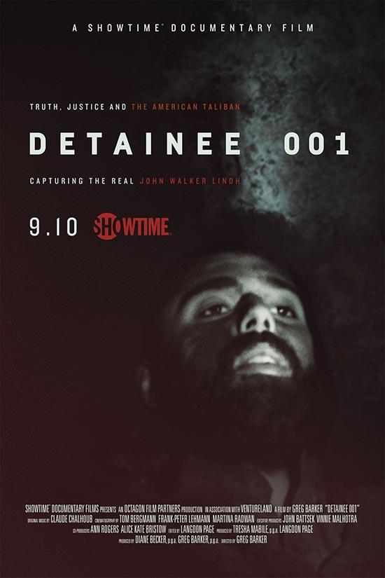 دانلود فیلم Detainee 001 2021