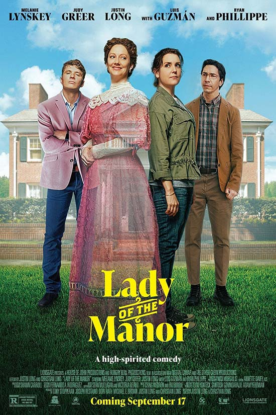 دانلود فیلم Lady of the Manor 2021