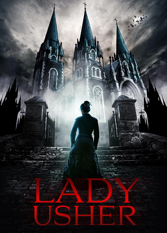 دانلود فیلم Lady Usher 2020