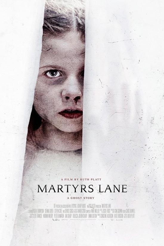 دانلود فیلم Martyrs Lane 2021