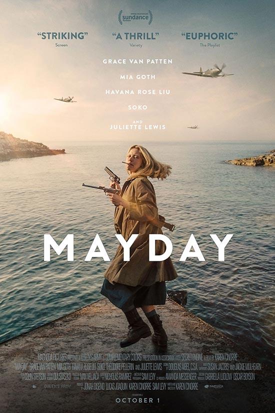 دانلود فیلم Mayday 2021