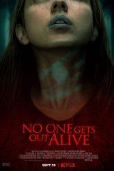 دانلود فیلم No One Gets Out Alive 2021
