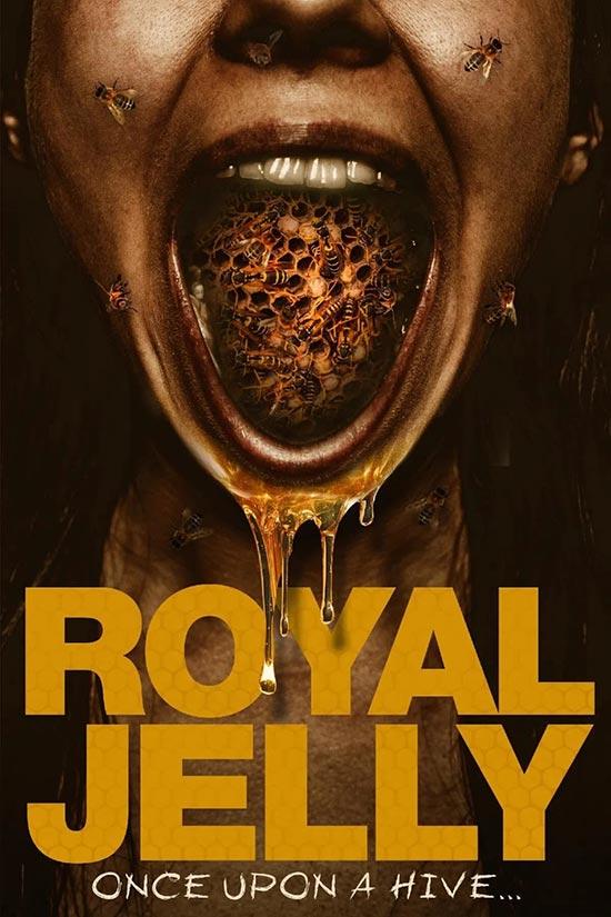 دانلود فیلم Royal Jelly 2021
