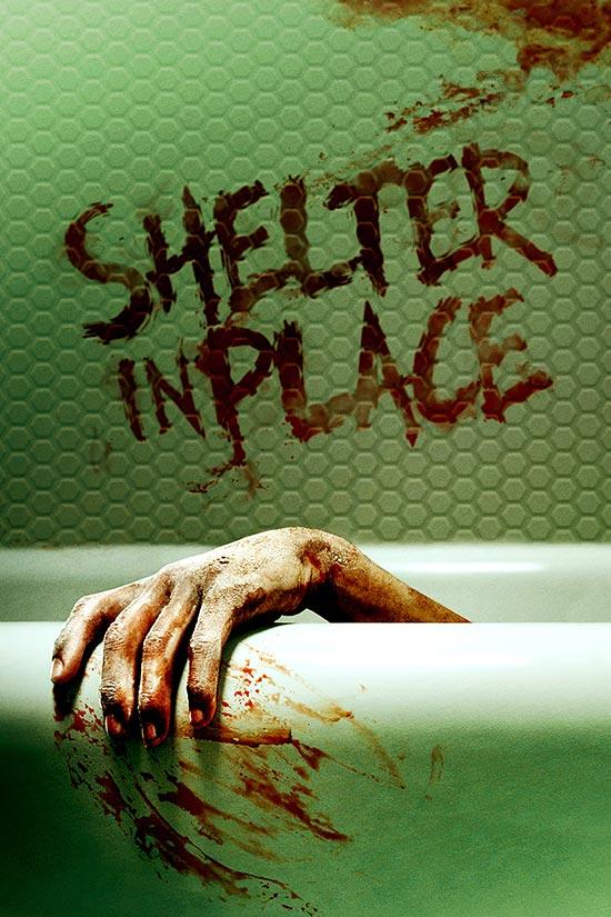 دانلود فیلم Shelter in Place 2021