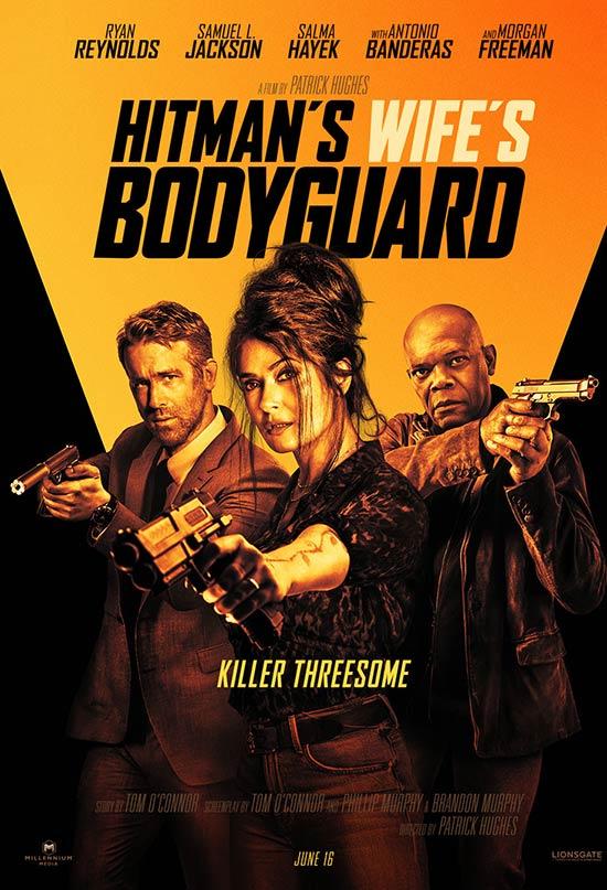 دانلود فیلم Hitmans Wifes Bodyguard 2021