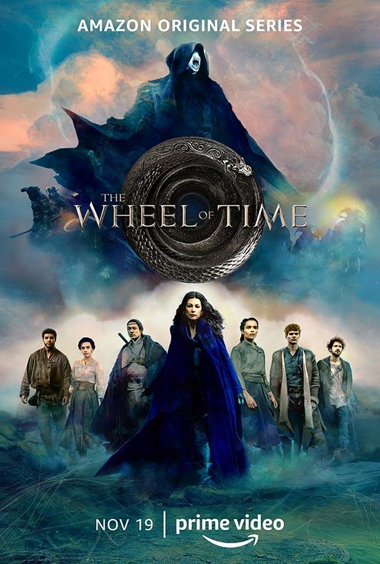 دانلود سریال The Wheel of Time